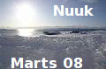 Nuuk, March 2008